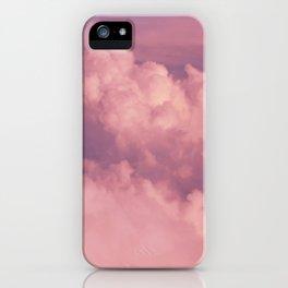 Cloudscape I iPhone Case