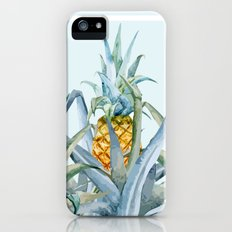 tropical feeling  iPhone (5, 5s) Slim Case