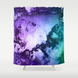 γ Tarazet Shower Curtain