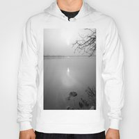 serenity Hoodies featuring serenity by  Agostino Lo Coco