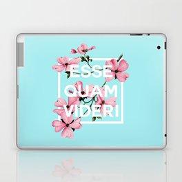 Esse Quam Videri Laptop & iPad Skin