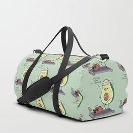 I PUGGING RUFF AVOCARDIO Duffle Bag