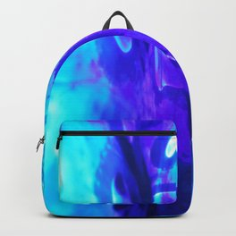 Blobs 7 Backpack