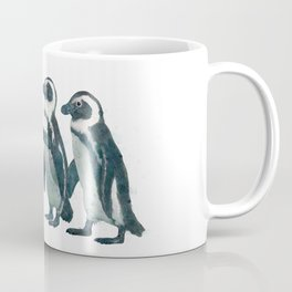 penguin party Coffee Mug