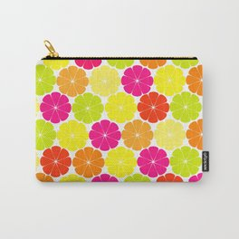 Sweet Drops Carry-All Pouch