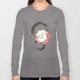 Enso Buddha Long Sleeve T-shirt