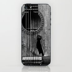 Country Music iPhone & iPod Skin