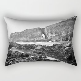 La Push Beach #2 - La Push, WA (2) Rectangular Pillow