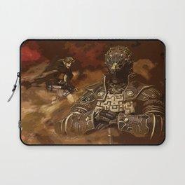 Colossal Ganondorf Laptop Sleeve