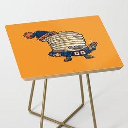 Da Pancakes Side Table