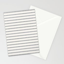 DHURBAN STRIPE Stationery Cards
