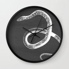 Truth be Spoken Wall Clock