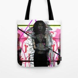 Polly Jean. Tote Bag