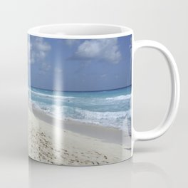 Carribean sea 7 Coffee Mug