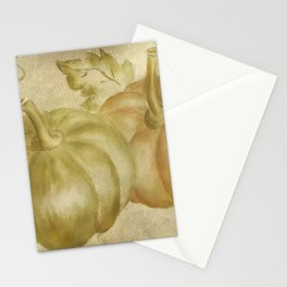 Autumn's Gifts Stationery Cards