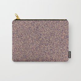 Sandy Surface Carry-All Pouch