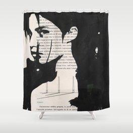 Nadya Shower Curtain