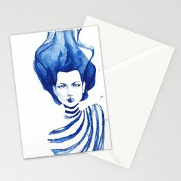 Watercolour Faery Stationery Cards