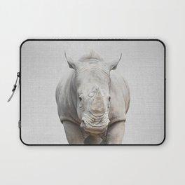 Rhino 2 - Colorful Laptop Sleeve