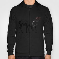 Knowing the Deer Tree Hoody