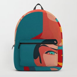 The real Superman Backpack