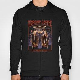 Worship Coffee Hoody