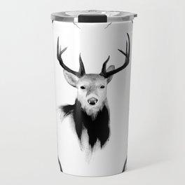 DEER REVISITED Travel Mug