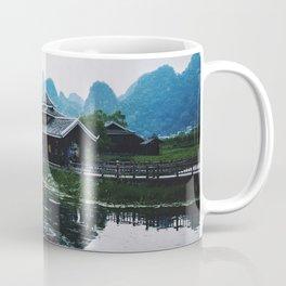 Forsaken Tales Coffee Mug