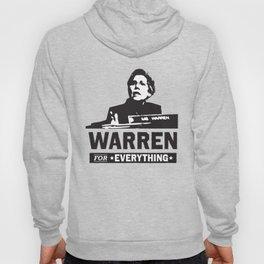 Elizabeth Warren for EVERYTHING Hoody
