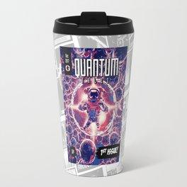 Quantum Tales 1st Issue Travel Mug