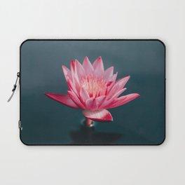 Nenuphar Maldives Laptop Sleeve