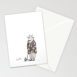 PAN Stationery Cards