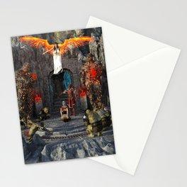 The Sacrifice of Hobgoblin Stationery Cards