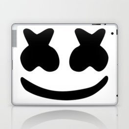 Marshmello design 2 Laptop & iPad Skin