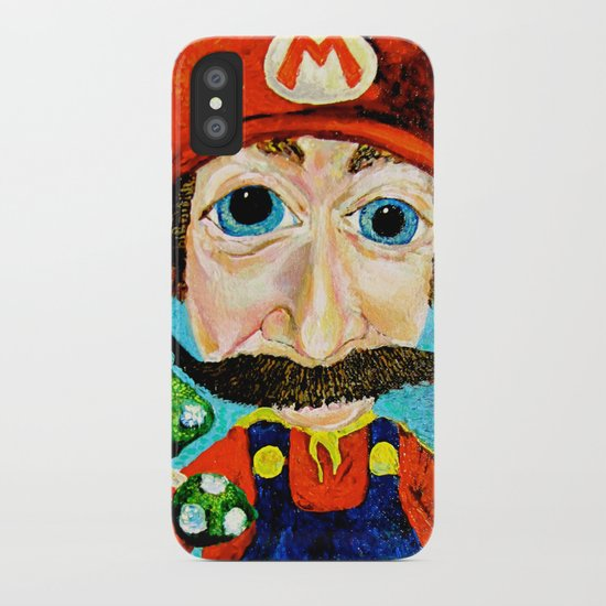 1up iPhone Case