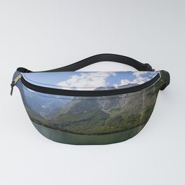 Bavaria - Alpes - Mountains Koenigssee Lake Fanny Pack