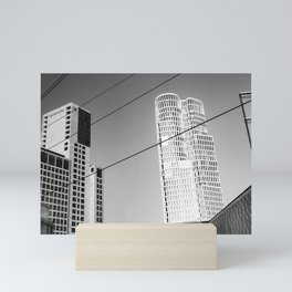 Roca Mini Art Print