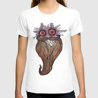 bread T-shirts featuring Bread Spectre by Will Baten