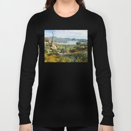 Arizona Blooms Long Sleeve T-shirt