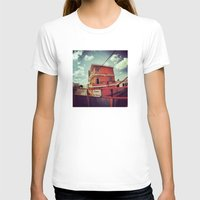 mexico T-shirts featuring Mexico by wendygray