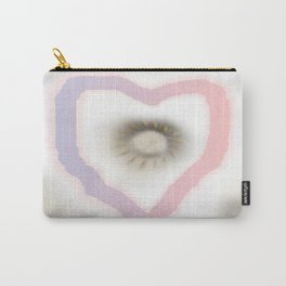 Love you and me Carry-All Pouch