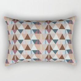 Little pine Rectangular Pillow