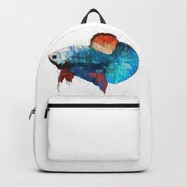 F. Daneel Olivaw Backpack