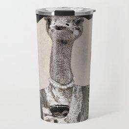 Anthropomorphic N°1 Travel Mug