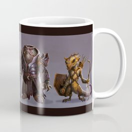 Goblin Concepts Coffee Mug
