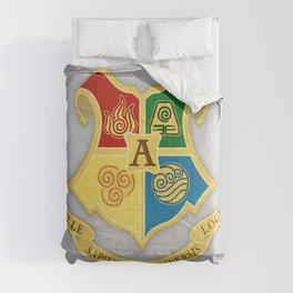 The Avatar School of Bending Comforters