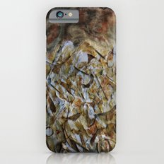 Under my feet iPhone 6s Slim Case