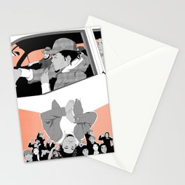 Alright [Combined] Stationery Cards