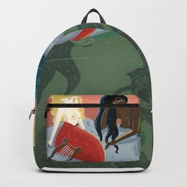 La Sirena Backpack