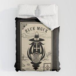 BLCK MGCK Comforters